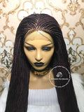 Micro Box Braids-Martha - Express Wig Braids