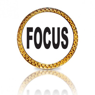 Focus Golf Ball Marker