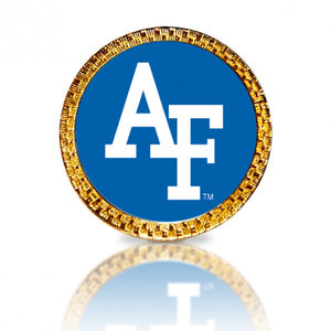 Air Force Academy Golf Ball Marker