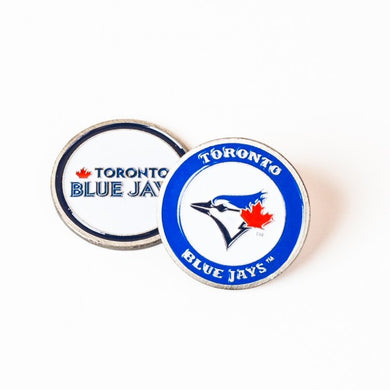 Toronto Blue Jays - Golf Ball Markers