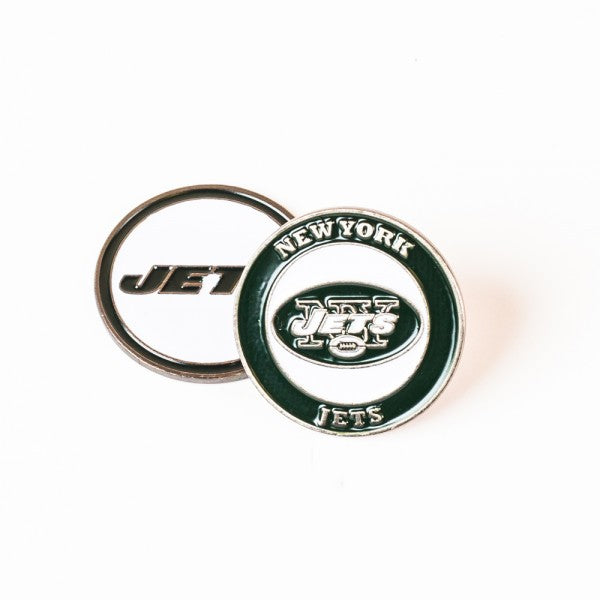 New York Jets Golf Ball Marker