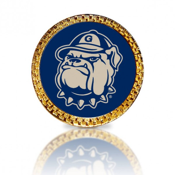 Georgetown University Golf Ball Marker