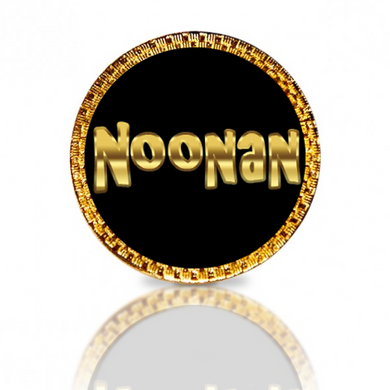 Noonan Golf Ball Marker