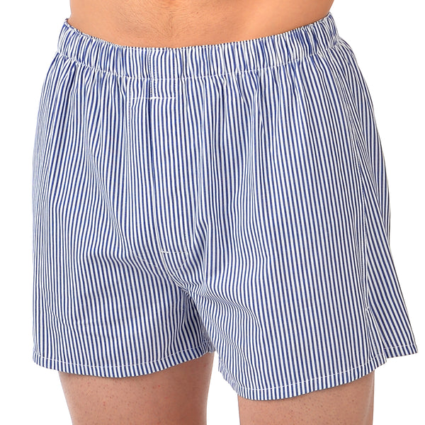 Majestic International Cotton Boxer Shorts