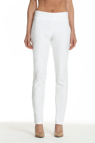 J'envie - Pull on Full Length Pant