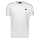 Paul & Shark Cotton T Shirt C0P1002 - White