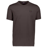 Paul & Shark Cotton T Shirt C0P1002 - Light Brown