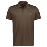 Paul & Shark Polo Shirt With Shark C0P1013 - Beige