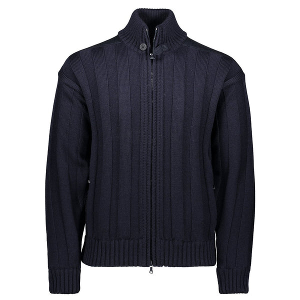 Paul & Shark Wool Jacket C0P1068 - Navy