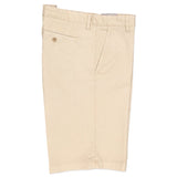 Paul & Shark Stretch Cotton Bermuda Shorts C0P4000 - Ivory