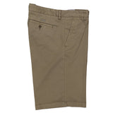 Paul & Shark Stretch Cotton Bermuda Shorts C0P4000 - Military Green