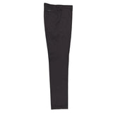 Paul & Shark Stretch Cotton Chino Trousers C0P4002 - Black