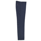 Paul & Shark Stretch Cotton Chino Trousers C0P4002 - Navy