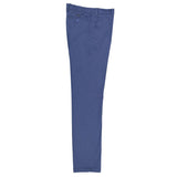 Paul & Shark Stretch Cotton Chino Trousers C0P4002 - Royal Blue