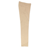 Paul & Shark Stretch Cotton Chino Trousers C0P4002 - Beige