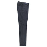 Paul & Shark Stretch Cotton 5 Pocket Trousers C0P4007 - Navy