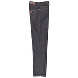 Paul & Shark Non Stretch Denim 5 Pocket Jeans C0P4008 34 - Navy