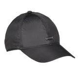 Paul & Shark Padded Baseball Hat C0P7100 - Black