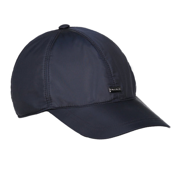 Paul & Shark Padded Baseball Hat C0P7100 - Navy