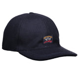 Paul & Shark Wool Baseball Hat C0P7162 - Navy