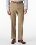 Ballin Pants - Soho Super 120's Gabardine - Tan