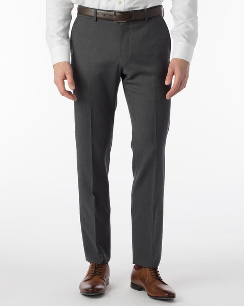 Ballin Pants - Theo - Mid Grey
