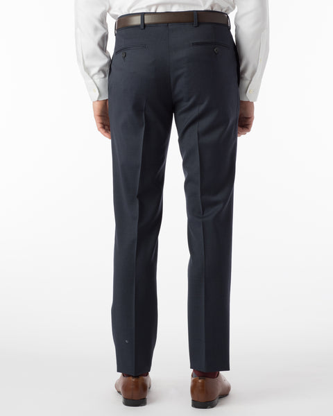 Ballin Pants - Theo - Navy Mix