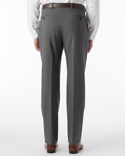 Ballin Pants - Dunhill Travel Twill - Mid Grey