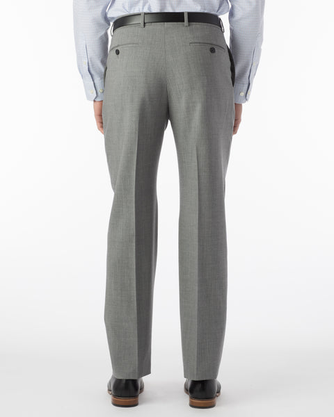 Ballin Pants - Dunhill Travel Twill - Pearl Grey