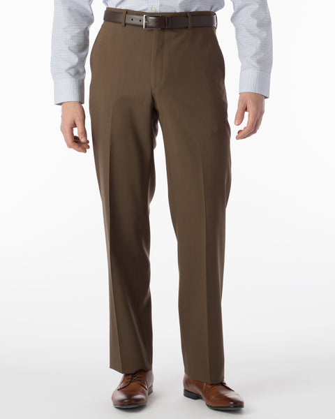 Ballin Pants - Dunhill Travel Twill - Saddle