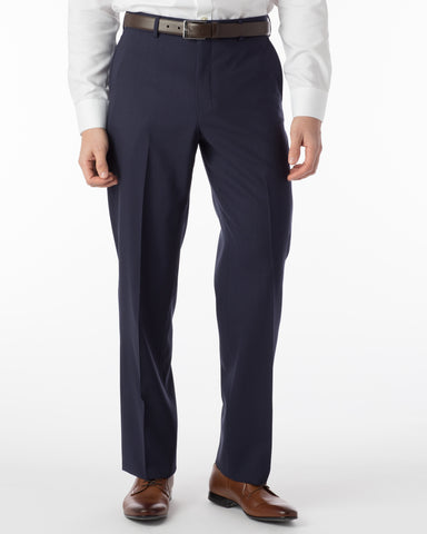 Ballin Pants - Dunhill Travel Twill - New Navy