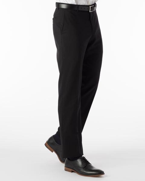 Ballin Pants - Soho Travel Twill - Black