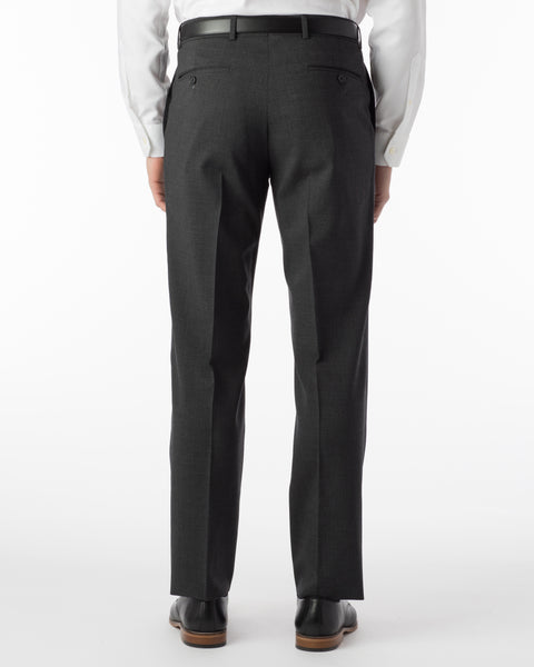 Ballin Pants - Soho Travel Twill - Grey