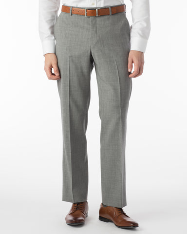 Ballin Pants - Soho Travel Twill - Pearl Grey