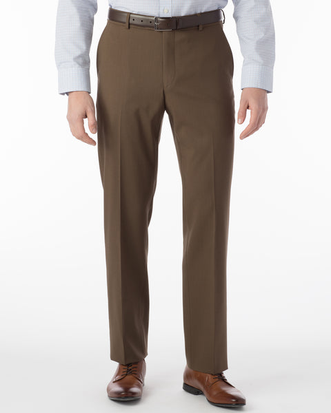 Ballin Pants - Soho Travel Twill - Saddle