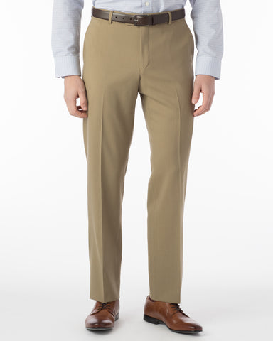 Ballin Pants - Soho Travel Twill - Sand