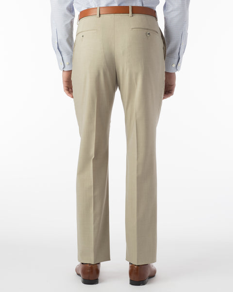 Ballin Pants - Soho Travel Twill - Khaki