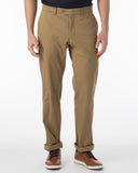 Ballin Pants - Atwater Pima Twill - British Tan