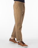 Ballin Pants - Mansfield - British Tan