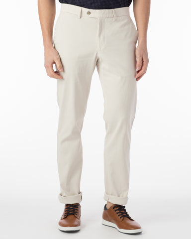 Ballin Pants - Mackay - Bone