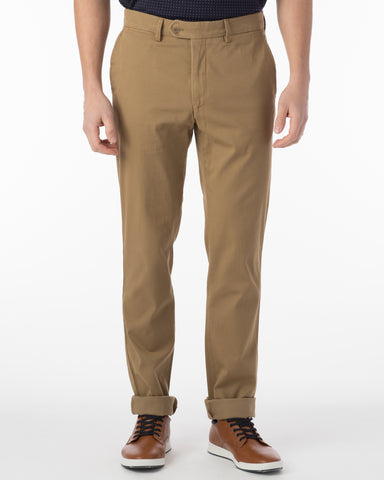 Ballin Pants - Mackay - British Tan