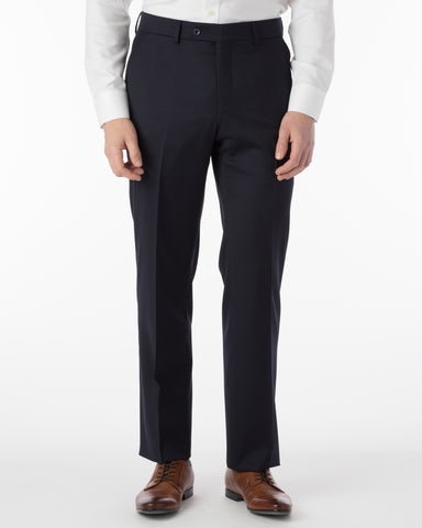 Ballin Pants - Houston Gabardine Loro Piana - Navy