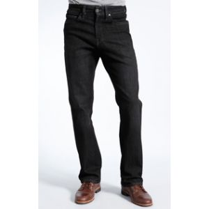 34 Heritage Charisma Jeans in Charcoal Comfort