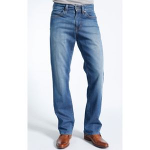 34 Heritage Charisma Jeans in Mid Cashmere