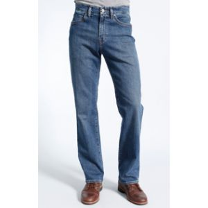 34 Heritage Charisma Jeans in Mid Comfort