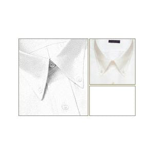 Gitman Brothers Dress Shirt - White Pinpoint Button Down