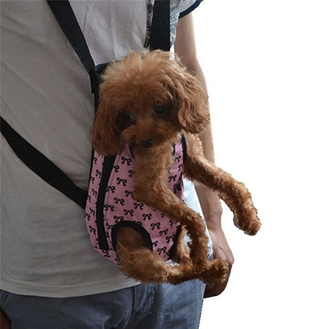 New Dog /Cat Nylon Pet Puppy outdoor Carrier