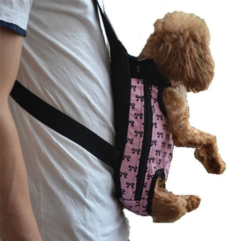New Dog /Cat Nylon Pet Puppy outdoor Carrier -  Sport Pet Shop