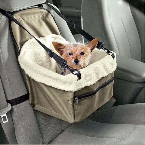 Car Seat For Dog