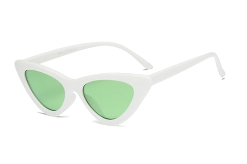 Image of Cat Eye Sunglasses -  Sport Pet Shop